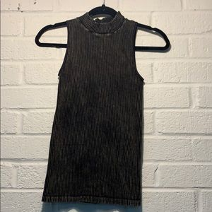 Free People High Neck Top